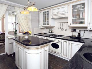 Ivory Studio Kitchen