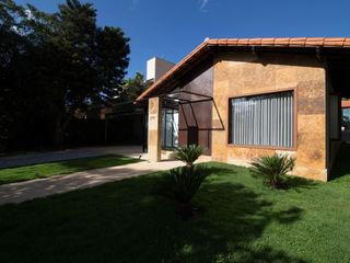 Mutabile Arquitetura Maisons rurales