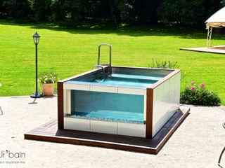 Ur-bain プール