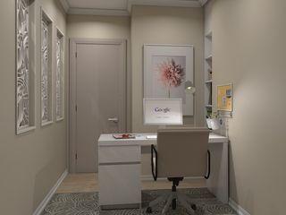 Ivory Studio Study/office