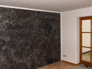 Malerbetrieb Maleroy Pareti & Pavimenti in stile moderno