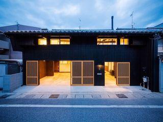 タクタク/クニヤス建築設計 Asian style houses