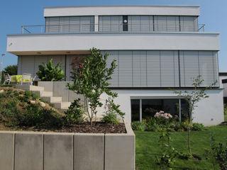 bohnarchitektur Maisons modernes