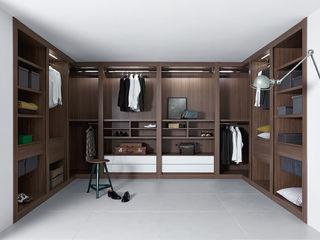 Walk In Wardrobes Campbell Watson VestidoresArmarios y cómodas
