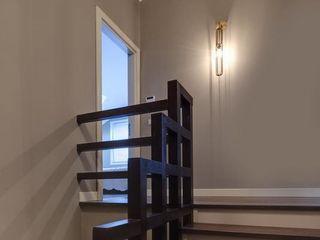 NUUN MİMARLIK Corridor, hallway & stairsAccessories & decoration