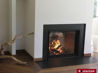 Moderne Feuerstätten Soutschek Ofenfeuer