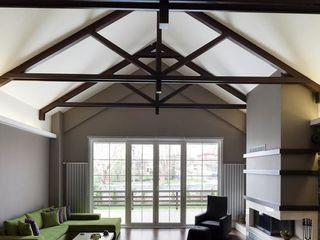 NUUN MİMARLIK Living roomAccessories & decoration