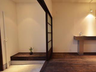 土間のある暮らし 関口太樹+知子建築設計事務所