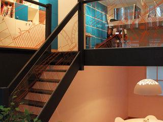 Diego Alonso designs Văn phòng & cửa hàng