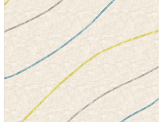 Deirdre Dyson RIBBON & LINE rug designs Deirdre Dyson Carpets Ltd Murs & SolsRevêtements de mur et de sol