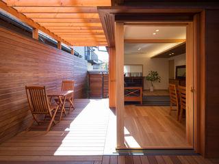 アトリエ・ブリコラージュ一級建築士事務所 Taman Gaya Asia