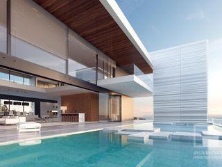i-project Maisons minimalistes