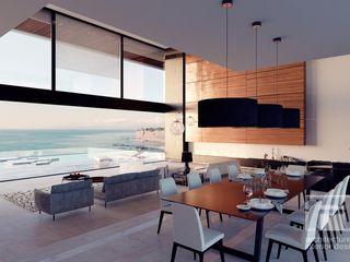 i-project Salle à manger minimaliste