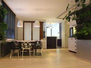rstudio Modern Yemek Odası