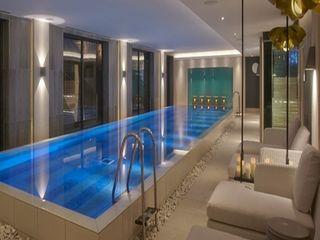 Dormy House Hotel motive8 Klasik Havuz