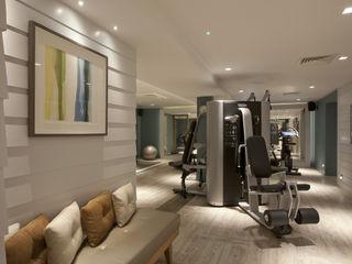 Dormy House Hotel motive8 Klasik Fitness Odası