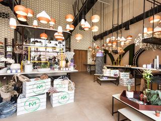 Moz - florist, Dubaï Dominique Herbillon & Edouard Augustin Commercial Spaces