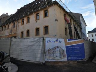 phase 10 Planungs- und Ingenieurgesellschaft mbH 辦公室&店面