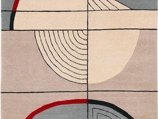 Deirdre Dyson V&A rug collection Deirdre Dyson Carpets Ltd Murs & SolsRevêtements de mur et de sol