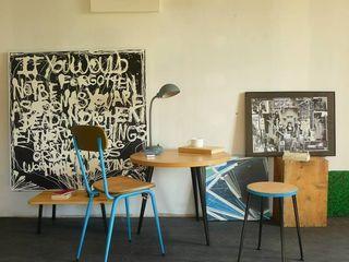 furniture design FranckCRL SalonAccessoires & décorations