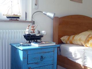 Holzer & Friedrich GbR モダンデザインの 子供部屋