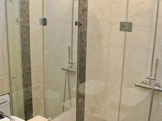 YNOX Architektura Wnętrz Modern bathroom