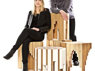 ORTerfinder SalasBancos y sillas