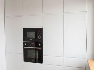 Och_Ach_Concept 現代廚房設計點子、靈感&圖片
