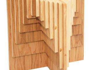 ORTerfinder SalasBancos y sillas Derivados de madera