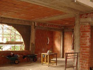 FASE ARCHITETTI ASSOCIATI Moderne Esszimmer