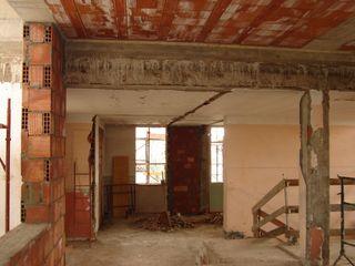 FASE ARCHITETTI ASSOCIATI Moderne Schlafzimmer