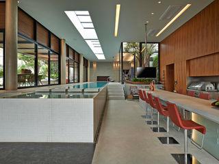 Beth Nejm Modern style kitchen