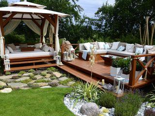 homify Garden Furniture