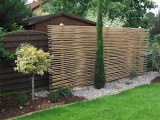 GH Product Solutions Garden Fencing & walls