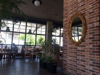 NAZZ Design Studio Interior landscaping