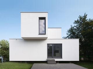 Zalewski Architecture Group Casas minimalistas
