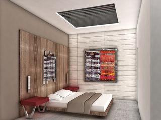 NAZZ Design Studio Hotels