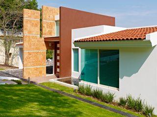 Casa Altavista Excelencia en Diseño Casas modernas