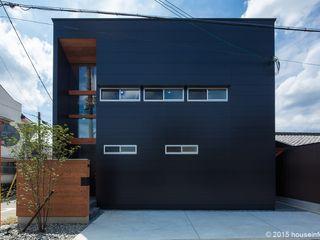 (株)ハウスインフォ Casas estilo moderno: ideas, arquitectura e imágenes