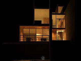 Lozano Arquitectos Case in stile industriale