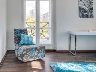 16elements GmbH 臥室
