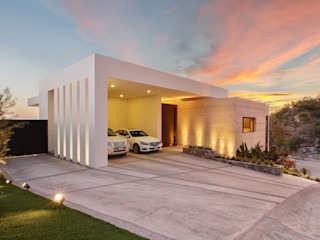 Imativa Arquitectos Comedores de estilo moderno
