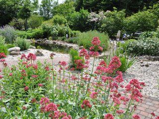 Ambiente Gartengestaltung Jardines rurales