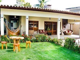 Celia Beatriz Arquitetura Tropische huizen