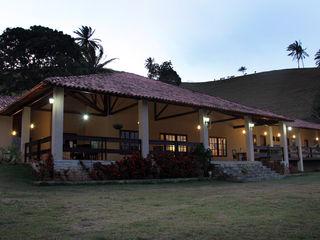 Celia Beatriz Arquitetura Rumah Gaya Country