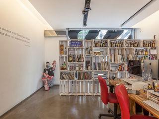 Nautilo Arquitetura & Gerenciamento Commercial Spaces