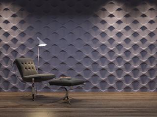 Deeco Ruang Studi/Kantor Modern