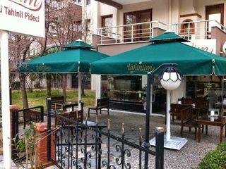 Akbrella Şemsiye San. ve Tic. A.Ş Garden Swim baths & ponds