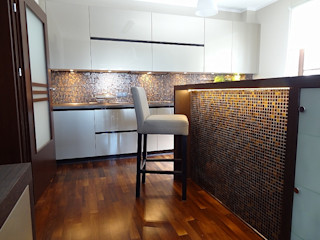 Deeco Dapur Modern
