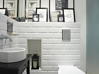 Deeco Modern Bathroom